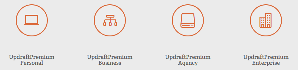 New product names. New pricing (for 35+ sites).  New features.